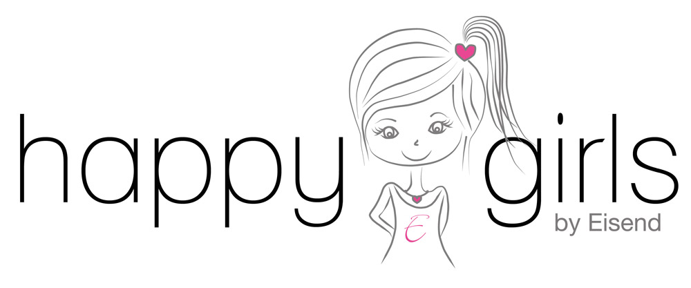 Eisend Happy girls Logo WEB