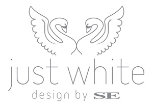 Just White by SE